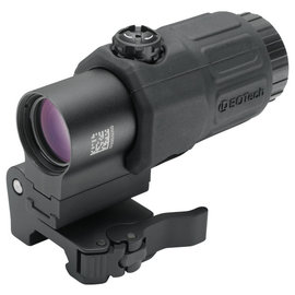 Eotech Pre-Owned EOTech Holographic Weapon Sight - Model G33.STS Magnifier
