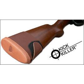 KICK-KILLER KICK KILLER SLIP-ON RECOIL PAD WITH VELCRO CLOSURE