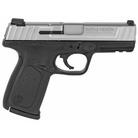 """Smith & Wesson S&W SD9VE 9MM 16RD 4"""" DT FS 2MAGS"""