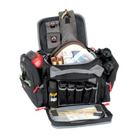 GPS G-Outdoors Inc. Range Bag Black Soft Medium
