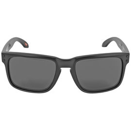 OAKLEY Oakley Holbrook Glasses Matte Black Frame with USA Flag