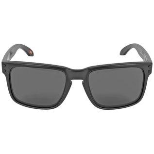OAKLEY Oakley Holbrook Glasses Matte Black Frame with USA Flag