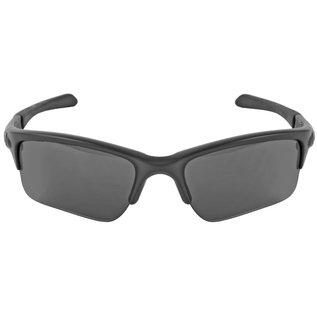 OAKLEY Oakley  Quarter Jacket Glasses Matte Black Frame