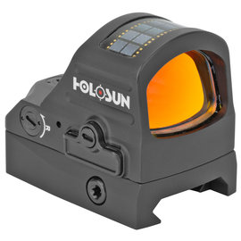 Holosun Holosun Technologies 507C-X2 Red Dot 32 MOA Ring & 2 MOA Dot