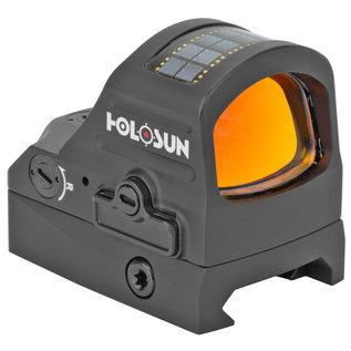 Holosun Holosun Technologies 507C-X2 Red Dot 32 MOA Ring & 2 MOA Dot