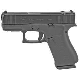 Glock Glock 43X  M.O.S 9MM