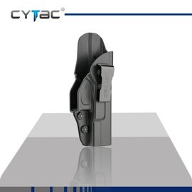 CYTAC CYTAC IWB HOLSTER METAL CLIP GLOCK 19 23 32 GEN 1 2