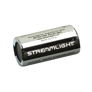 Stream Light Streamlight, 3V Lithium Battery, 6 Pack