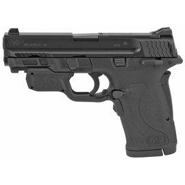Smith & Wesson Smith & Wesson M&P380 SHIELD EZ M2.0 CT Laser