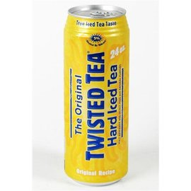 TWISTED TEA TWISTED TEA (SMACKER)