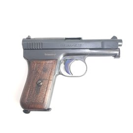 Mauser PRE-OWNED MAUSER 1910 25ACP