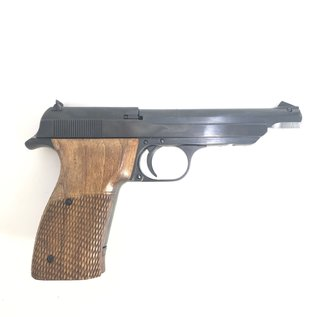 Walther PRE-OWNED WALTHER TT-OLYMPIA 22LR