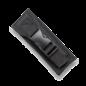 COBRATEC COBRATEC FSX Med Gray SL/PL Drop Pt