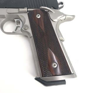 Kimber PRE-OWNED Kimber Super Match 1911, 45 Acp
