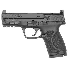 Smith & Wesson Smith & Wesson M&P 2.0 Optics Ready 9MM