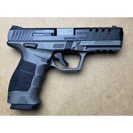 Sarsilmaz SAR Arms SAR9X Platinum 9mm SAR9XBL
