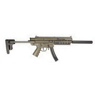 ATI ATI GSG-16 .22LR AR-15 CARBINE GREEN