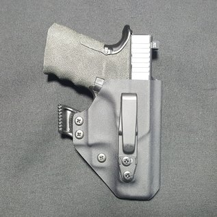 HBC Concealment HBC DISCREET HOLSTER GLOCK 17-22