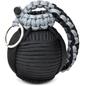 ECHO TACTICAL Go Frag! Emergency Survival Kit Color:Black