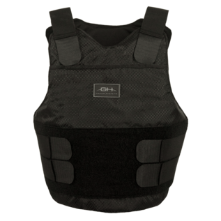 GH Armor Systems GH Armor Systems ProX II PX03 1 Carrier Package