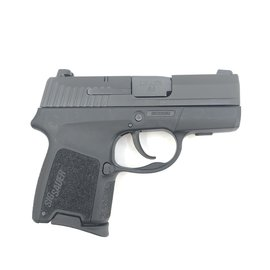 Sig Sauer Pre-Owned Sig Sauer P290RS 380ACP