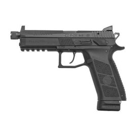 CZ USA CZ P-09  Caliber 9mm Luger TB