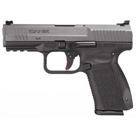 "CANIK CANIK, TP9SF Elite, Striker Fired, 9MM, 4.19"" Match Grade Barrel"