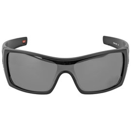 OAKLEY Oakley Standard Issue, Standard Issue, Batwolf, Flag Collection, Glasses, Matte Black Frame with Tonal USA Flag and Prizm Black Lenses