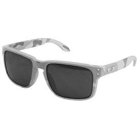 OAKLEY Oakley Standard Issue, Standard Issue, Holbrook, Multicam Alpine Collection, Glasses, Multicam Alpine Frame with Black Iridium Lenses