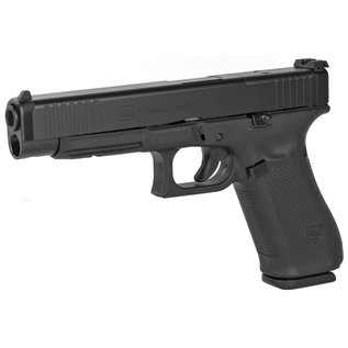 Glock Glock, 34 Gen5, Competition