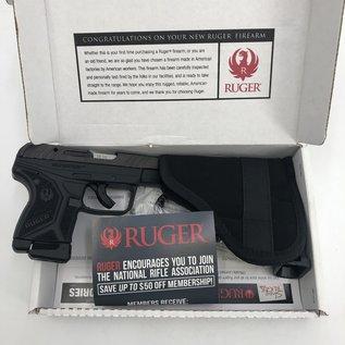 RUGER PRE-OWNED RUGER LCP II 22LR