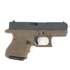 Glock Pre-Owned Glock 26 Gen4 Limited Edition Pistol 9mm