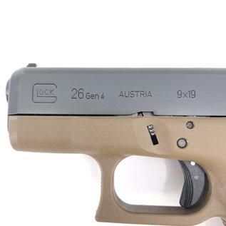 Glock Pre-Owned Glock 26 Gen4 Limited Edition Pistol 9mm