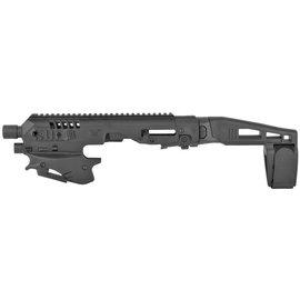CAA CAA Micro Glock BLACK