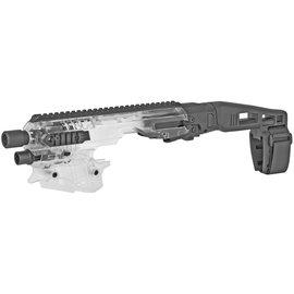CAA CAA Micro Clear Fits Glock