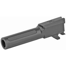 true precision True Precision Barrel 9MM Black Nitride Fits Sig P365