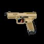 CANIK CANIK TP9SF Combat 9MM fde