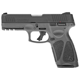 Taurus Taurus G3 Full Size 9MM Gray
