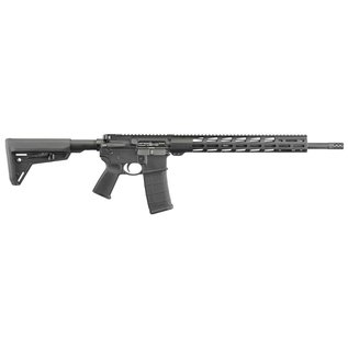 Ruger  AR-556 18 INCH FREE FLOAT