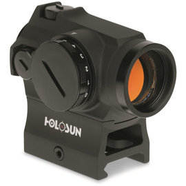 Holosun Holosun HS403R Red Dot Sight 2 MOA Red Dot Reticle