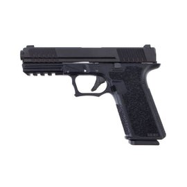 """Polymer 80 Polymer80 PFS9 Full Size 9mm Luger 4.49"""""""