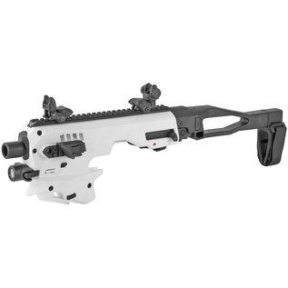 CAA CAA, Micro Advanced Conversion Kit G2 for 17,19,19x, White
