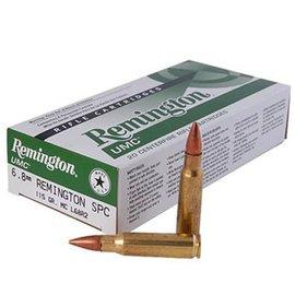 Remington Remington UMC Ammunition 6.8mm Remington SPC 115 Grain