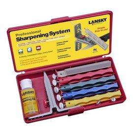 LANSKY LANSKY Professional Sharpening System