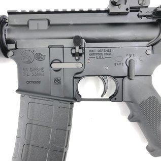 """COLT Colt M4 Commando 11.5"""" SBR 5.56mm"""