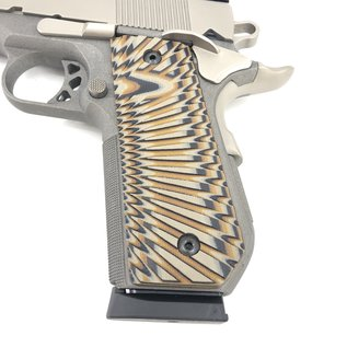 Fusion Firearms PRE-OWNED FUSION PRO SERIES 45ACP
