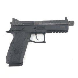 CZ USA Pre-Owned CZ-USA P-09 Pistol 9mm
