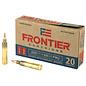 FRONTIER FRONTIER 223 REM 55GR 20RD