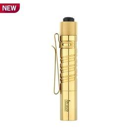 Olight Olight i3T EOS Brass