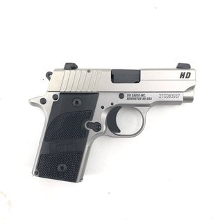 Sig Sauer PRE-OWNED SIG SAUER P238 380ACP